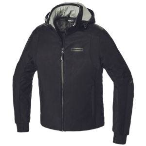 SPIDI スピーディーHOODIE ARMOR H2OUT