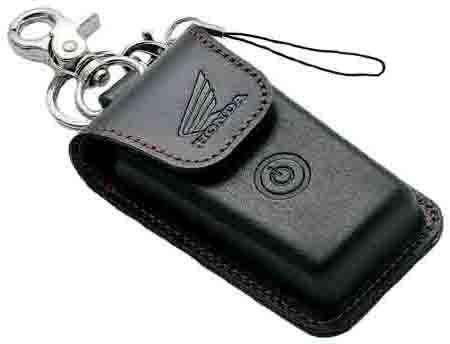 【HONDA RIDING GEAR】ICcard鑰匙圈 - 「Webike-摩托百貨」