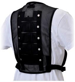 【HONDA RIDING GEAR】身體護具 分離式背心 - 「Webike-摩托百貨」