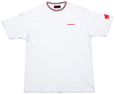 【HONDA RIDING GEAR】H.T.S T恤 - 「Webike-摩托百貨」