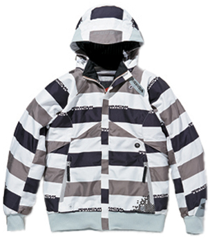 【HONDA RIDING GEAR】HONDA×RSTaichi WR連帽外套 - 「Webike-摩托百貨」