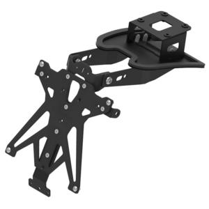 LighTech ライテックアジャスタブルナンバープレートホルダー
