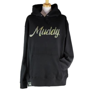 GOODS グッズMuddy Camouflage 10.0oz HOODIE