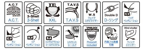 【OGK KABUTO】FF-5V AKIYOSHI-2 安全帽 - 「Webike-摩托百貨」
