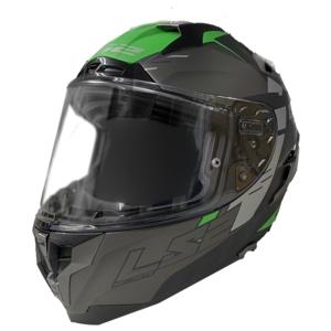 LS2 エルエス2CHALLENGER F ヘルメット【2021年5月頃発売】