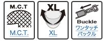 【OGK KABUTO】BK-C2X 安全帽  - 「Webike-摩托百貨」