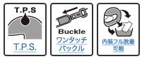 【OGK KABUTO】BOB-K 安全帽 POWER CAMS - 「Webike-摩托百貨」