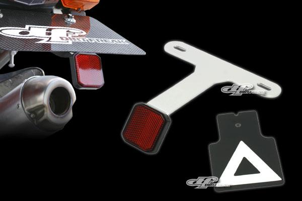 【DRC】MOTOLED 替換用反光片 - 「Webike-摩托百貨」