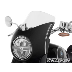 Wunderlich ワンダーリッヒウインドロースクリーン「Touring」