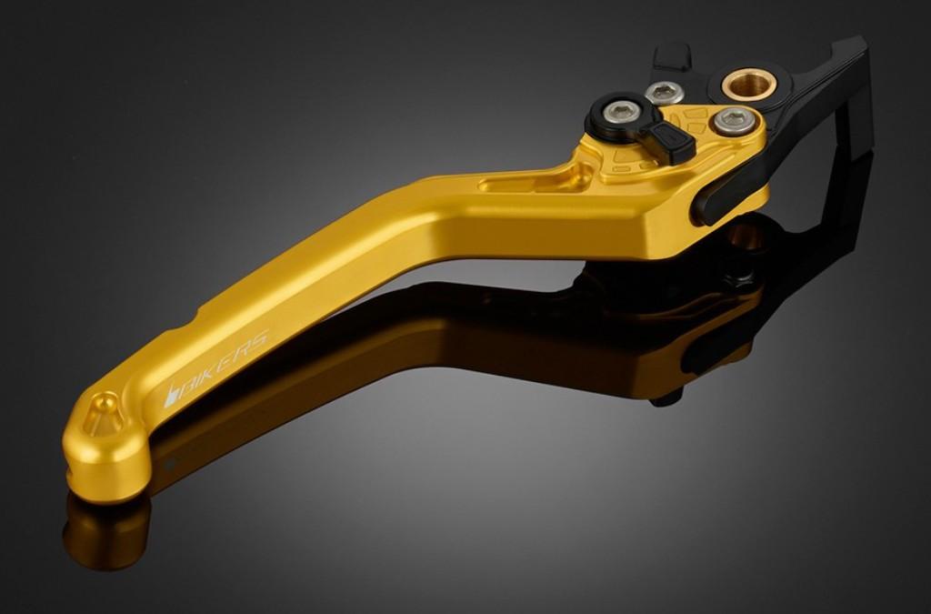 Premium Adjustable Front Brake Lever