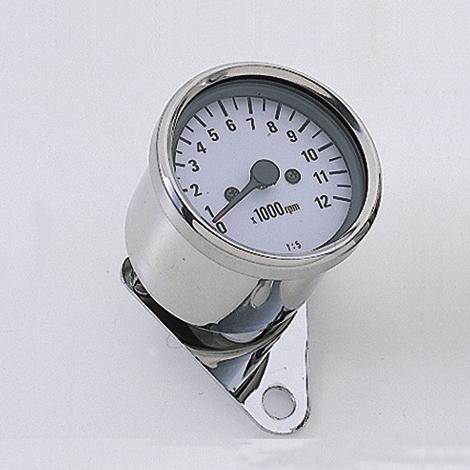 【POSH】LED背光式轉速錶(機械式) - 「Webike-摩托百貨」