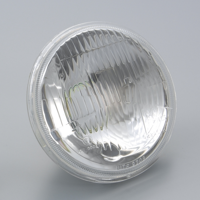 【POSH】BATES 5.5英吋頭燈維修用燈殼 - 「Webike-摩托百貨」
