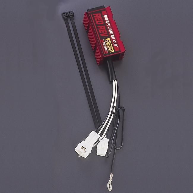 【POSH】RED REV 超級解限速 - 「Webike-摩托百貨」
