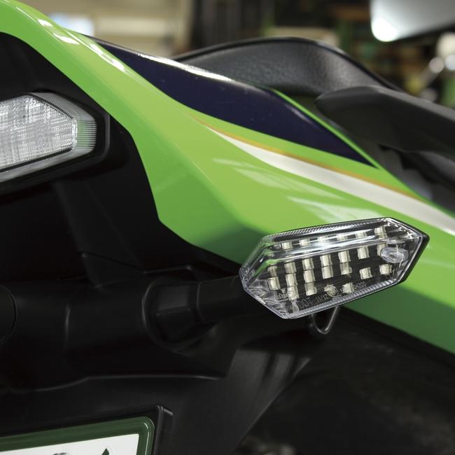 【POSH】LED燈板套件Kawasaki原廠型式 - 「Webike-摩托百貨」