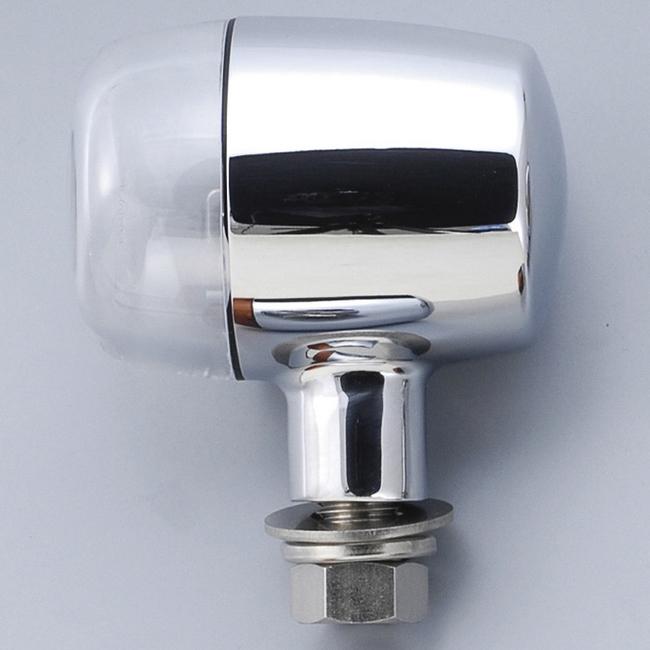 【POSH】TYPE71 Basic Series方向燈組(車種專用) - 「Webike-摩托百貨」