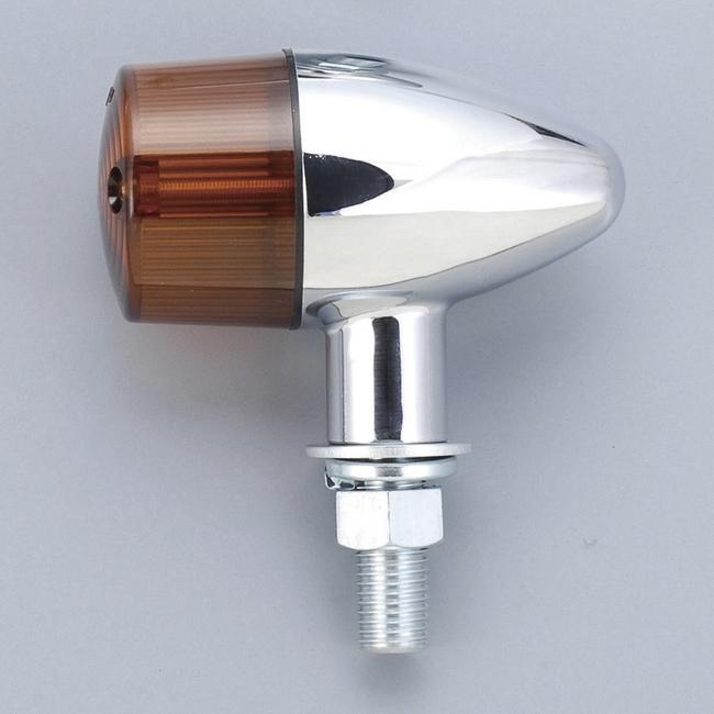 【POSH】經典型方向燈 經典砲彈型式 - 「Webike-摩托百貨」