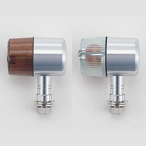 【POSH】中型機械切削加工製造方向燈 Type 71 短支架 - 「Webike-摩托百貨」