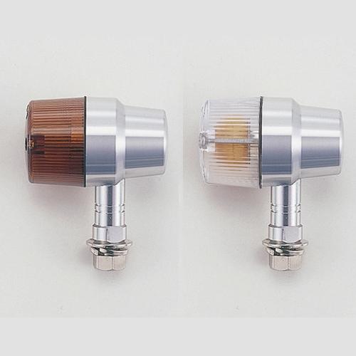 【POSH】Super Bike中型方向燈(短支架) - 「Webike-摩托百貨」