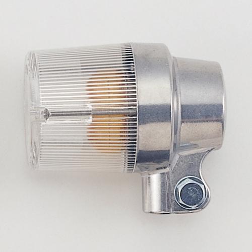 【POSH】新型鋁合金壓鑄方向燈 - 「Webike-摩托百貨」