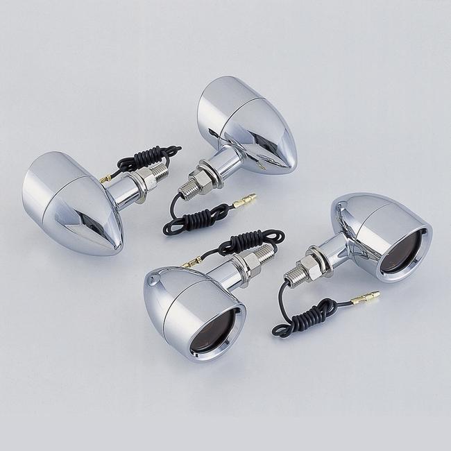 【POSH】Brim 方向燈 - 「Webike-摩托百貨」