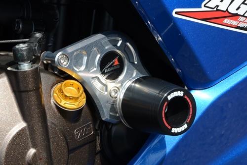 レーシングスライダー
