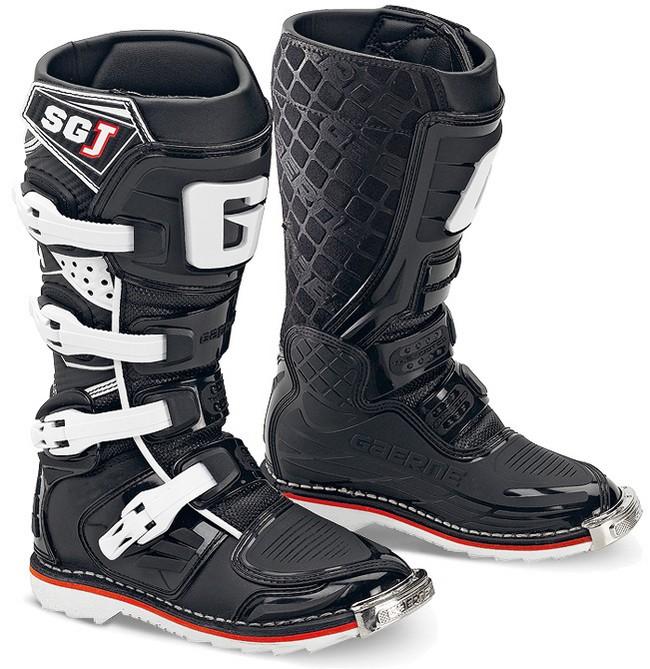 【gaerne】SG-J 越野車靴 - 「Webike-摩托百貨」