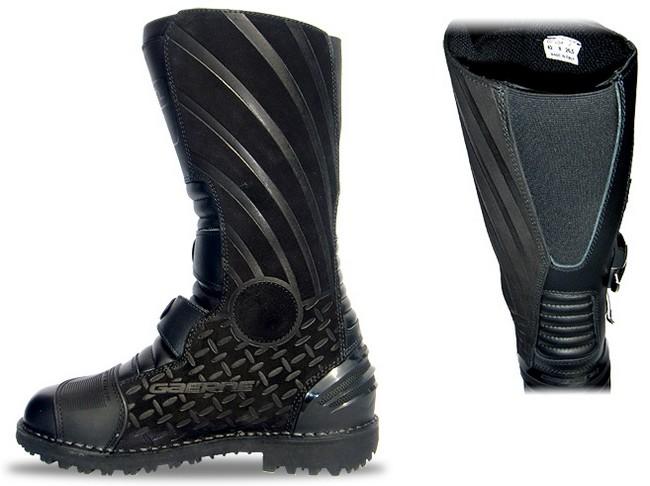 【gaerne】G-MIDLAND 賽車靴 - 「Webike-摩托百貨」