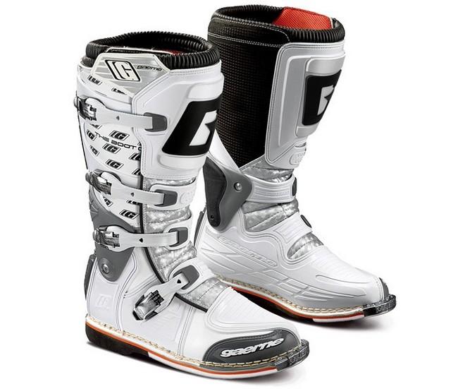 FASTBACK Motocross Boots