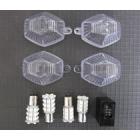 ホワイトポジション LED ウインカーキット
