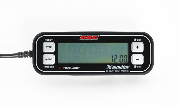 【DRC】X-MONITOR ED1-222 - 「Webike-摩托百貨」