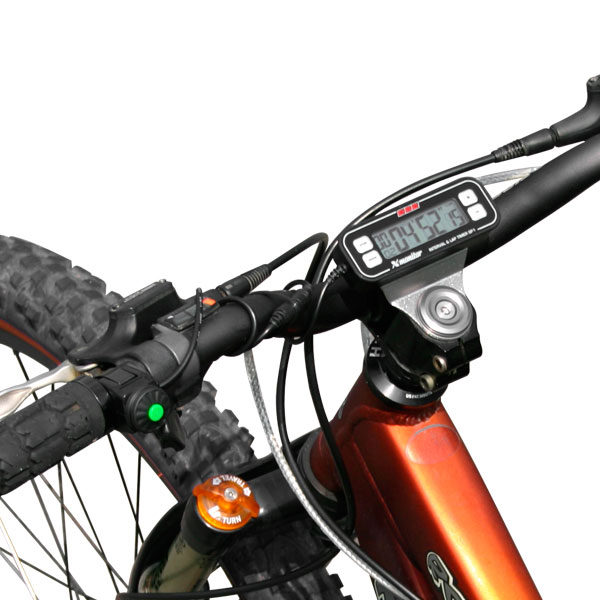 【DRC】X-MONITOR用支架套件 - 「Webike-摩托百貨」