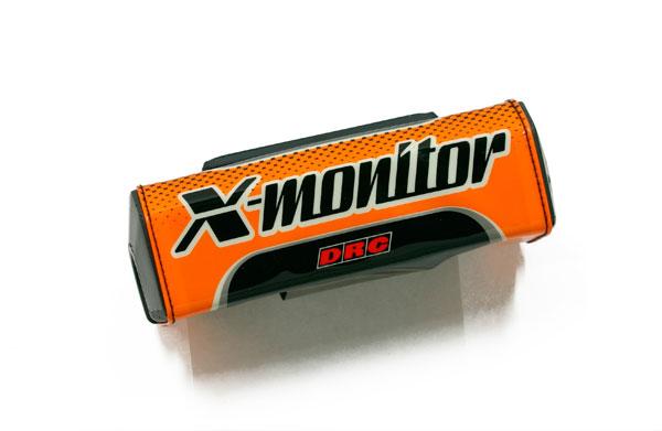 【DRC】X-MONITOR SP1-286/ED1 替換用防護套 - 「Webike-摩托百貨」