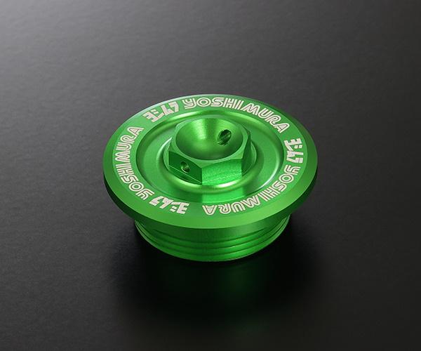 オイルフィラーキャップ Type-FD【2021年8月上旬頃発売】