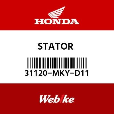 ステーターCOMP. 31120-MKY-D11