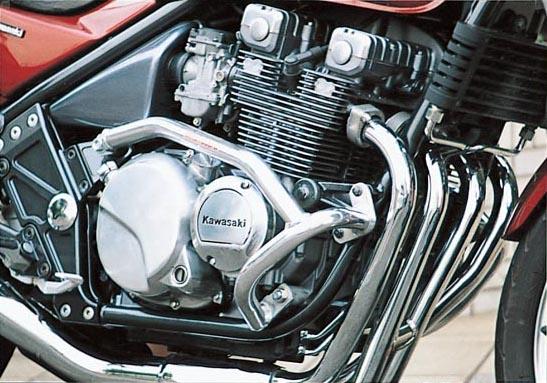 【GOLDMEDAL】引擎保桿 - 「Webike-摩托百貨」