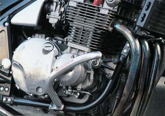 【GOLDMEDAL】Slash guard引擎保桿 - 「Webike-摩托百貨」