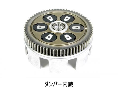 【SP武川】特殊離合器套件(一般型 主軸用) - 「Webike-摩托百貨」