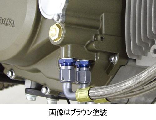 【SP武川】一般型主軸專用特殊離合器套件(壓鑄鋁合金蓋) - 「Webike-摩托百貨」