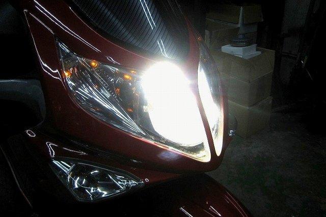 【Good-Stage】LED 頭燈燈泡套件 - 「Webike-摩托百貨」