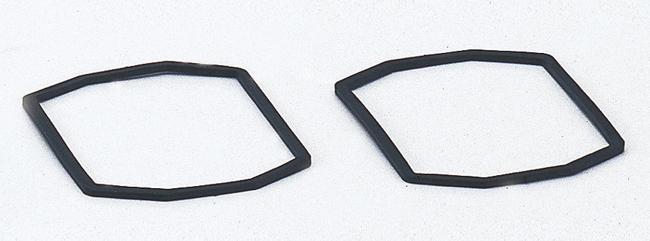 【POSH】維修用燈殼墊圈 - 「Webike-摩托百貨」