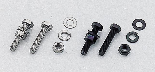 【POSH】方向燈本體用維修螺絲 - 「Webike-摩托百貨」