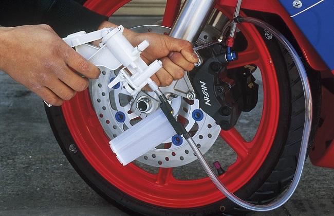 【POSH】MIGHTY-back・充氣工具組 - 「Webike-摩托百貨」
