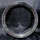 16インチ鉄リムリアホイールキット(ドラム用)