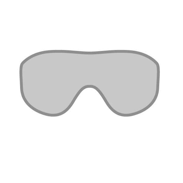 【DRC】硬式防霧鏡片 - 「Webike-摩托百貨」