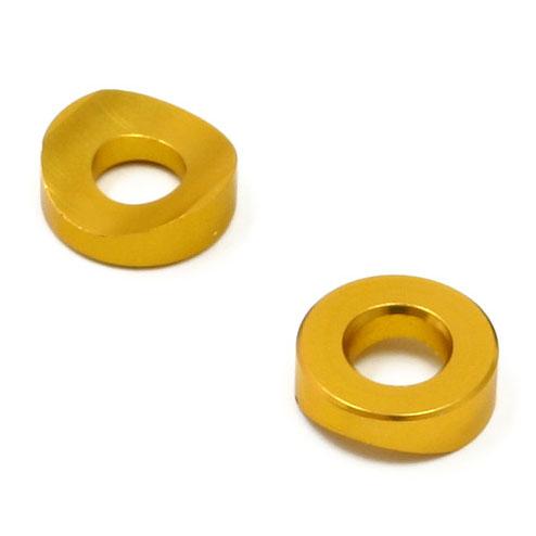 【DRC】鋁合金胎唇固定器墊片 - 「Webike-摩托百貨」