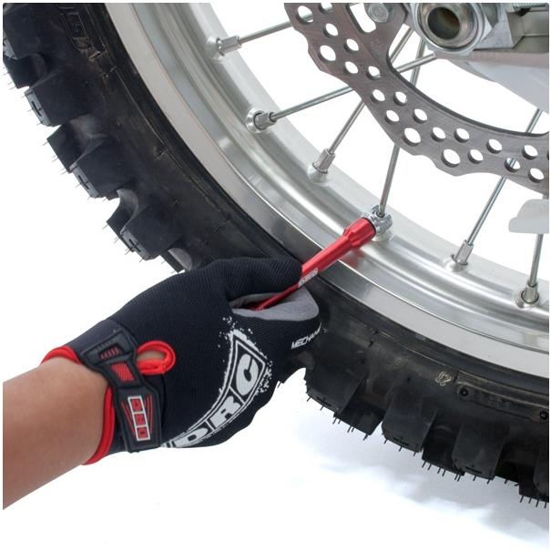【DRC】PRO 輪圈鋼絲調整工具 - 「Webike-摩托百貨」