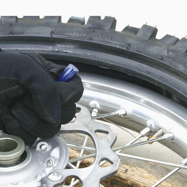 【DRC】鋁合金氣嘴工具 - 「Webike-摩托百貨」