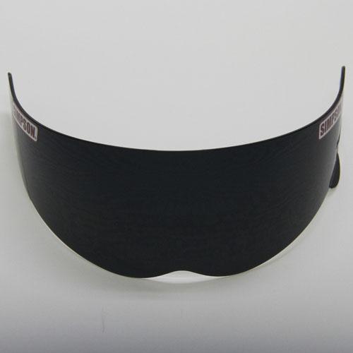 【SIMPSON NORIX】安全帽鏡片 (OUTLAW用) - 「Webike-摩托百貨」