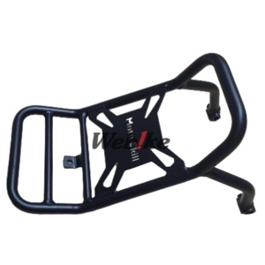 MOTOSKILL モートースキールCENTER CARRIER GRILL CT125