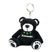 Star Bear Key Holder